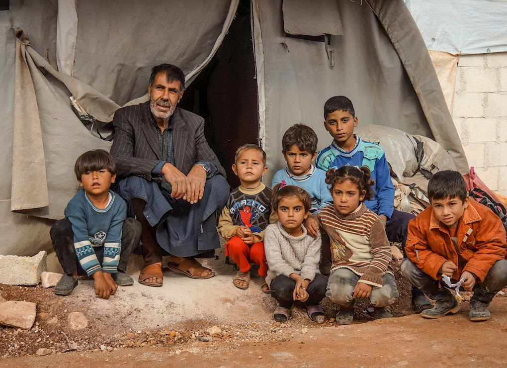 Syria Winter Emergency Fund