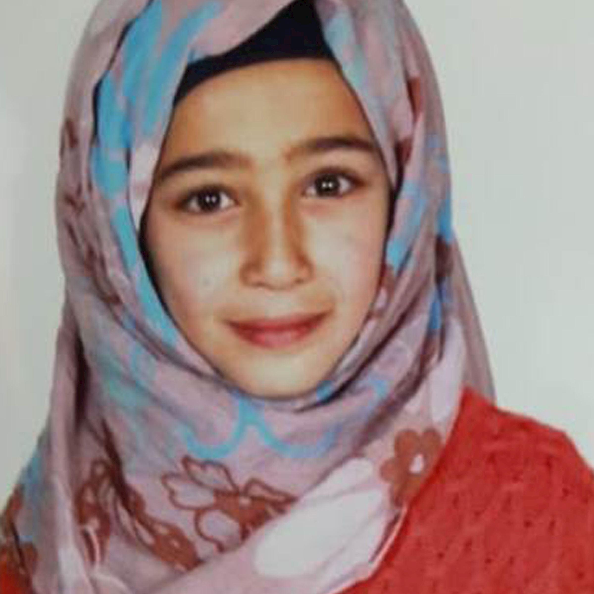 Human Appeal Orphan - Marwa