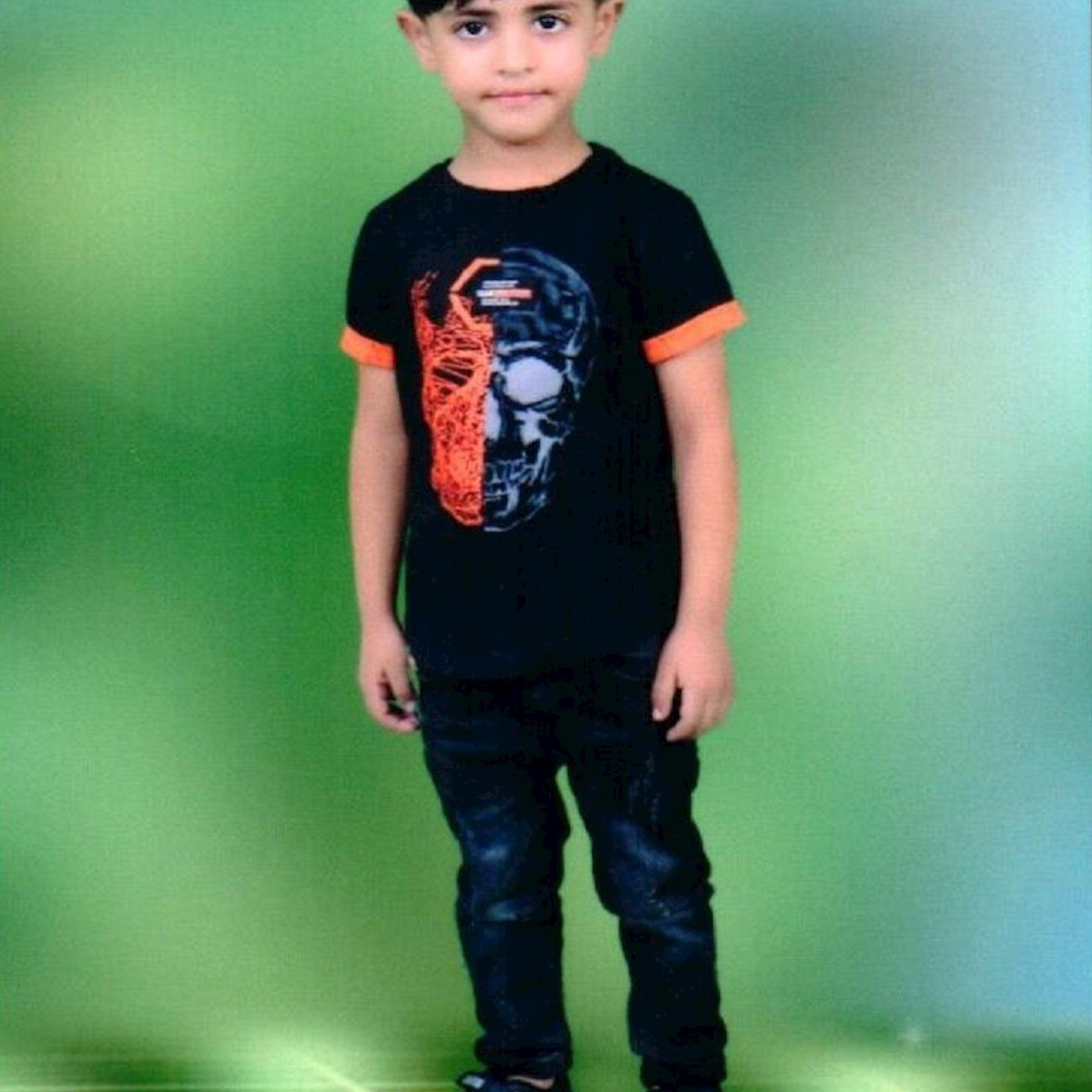Human Appeal Orphan - Mousab
