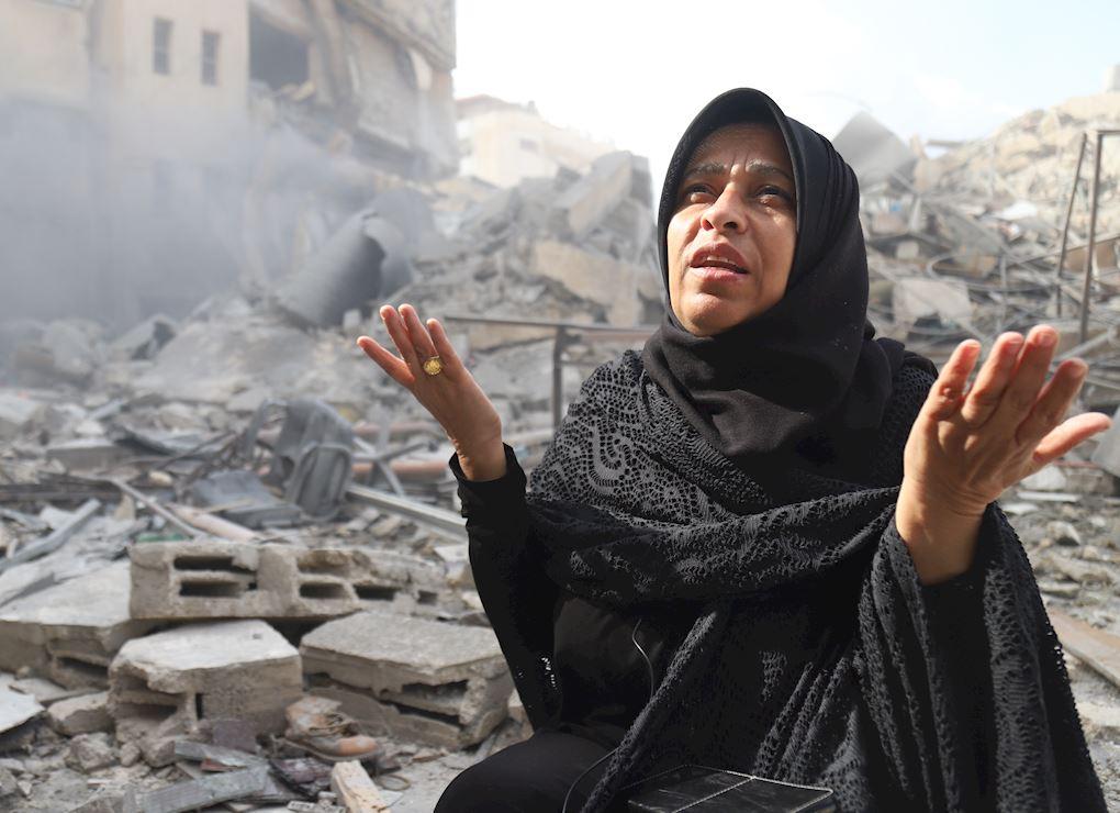 Gaza Emergency Fund