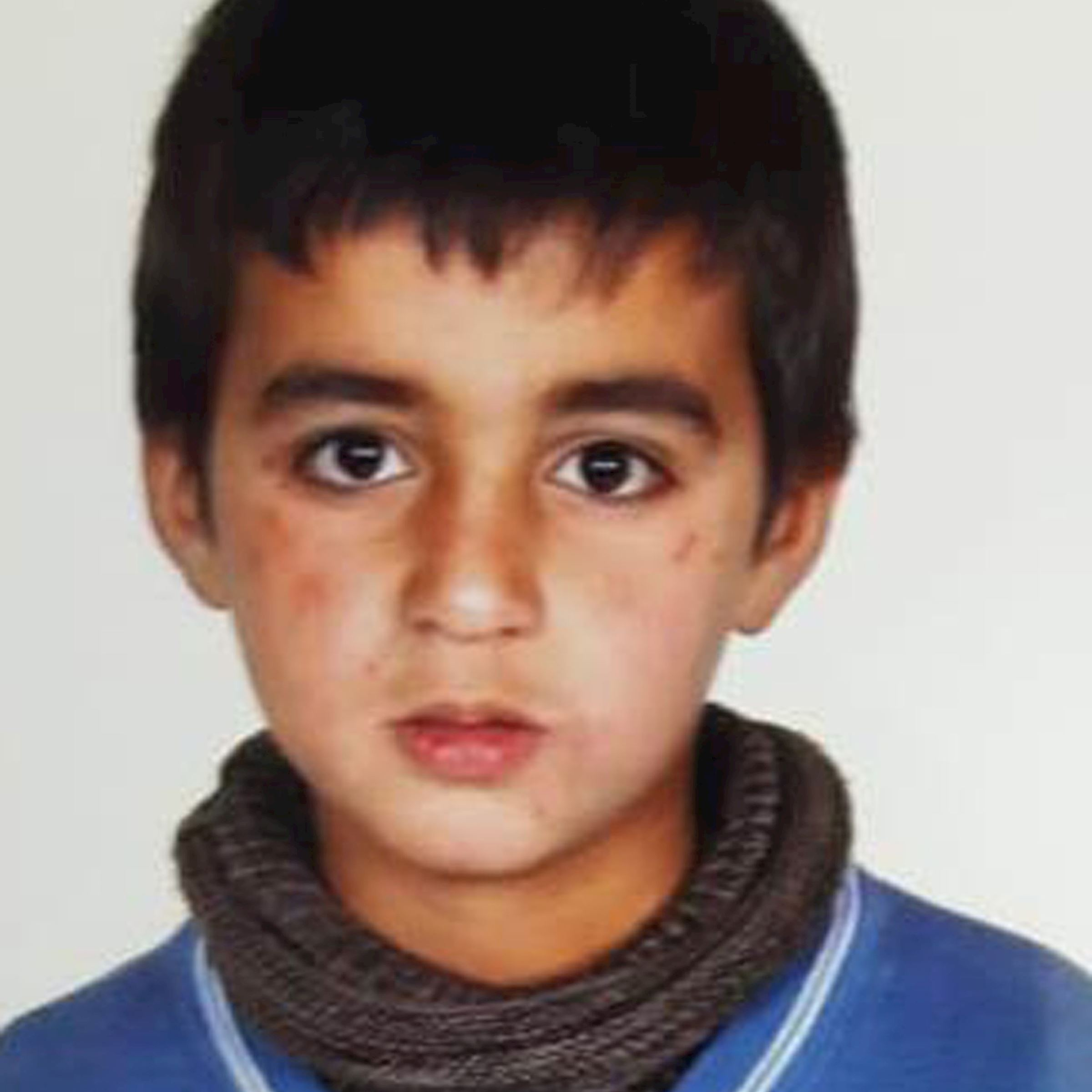 Human Appeal Orphan - Mohammad