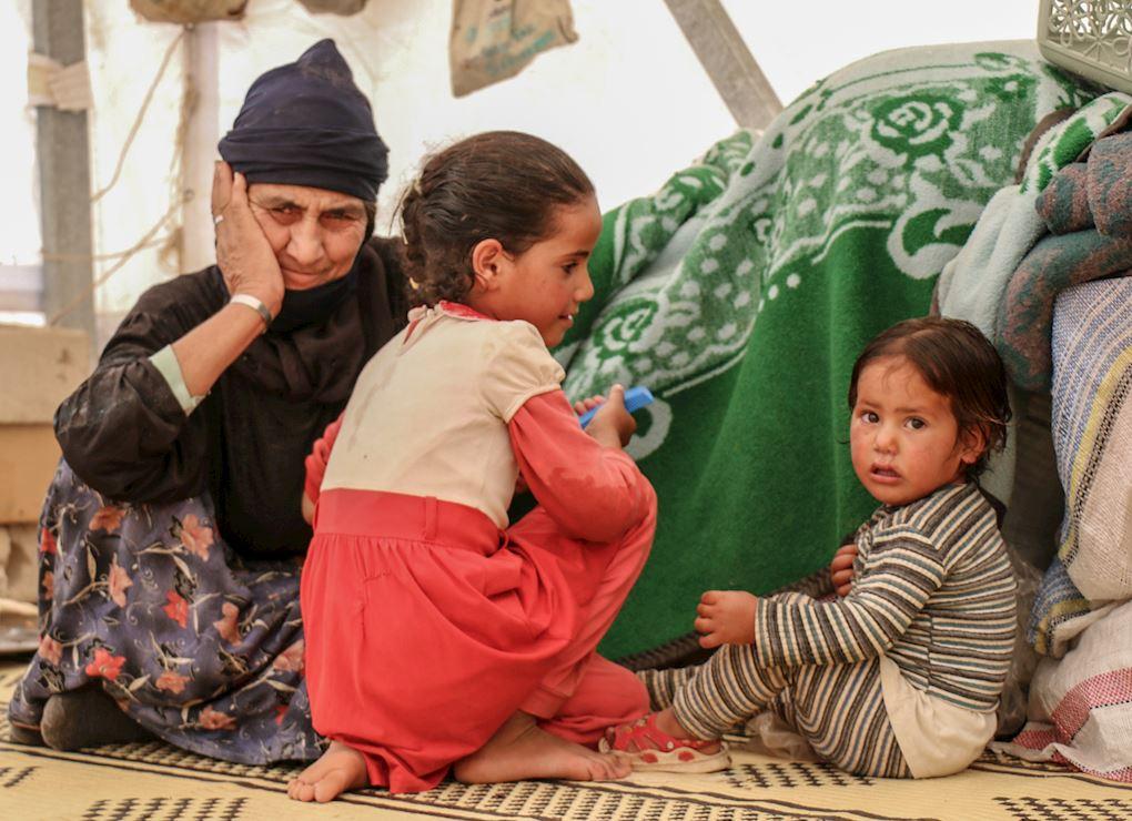 Syria Emergency Fund