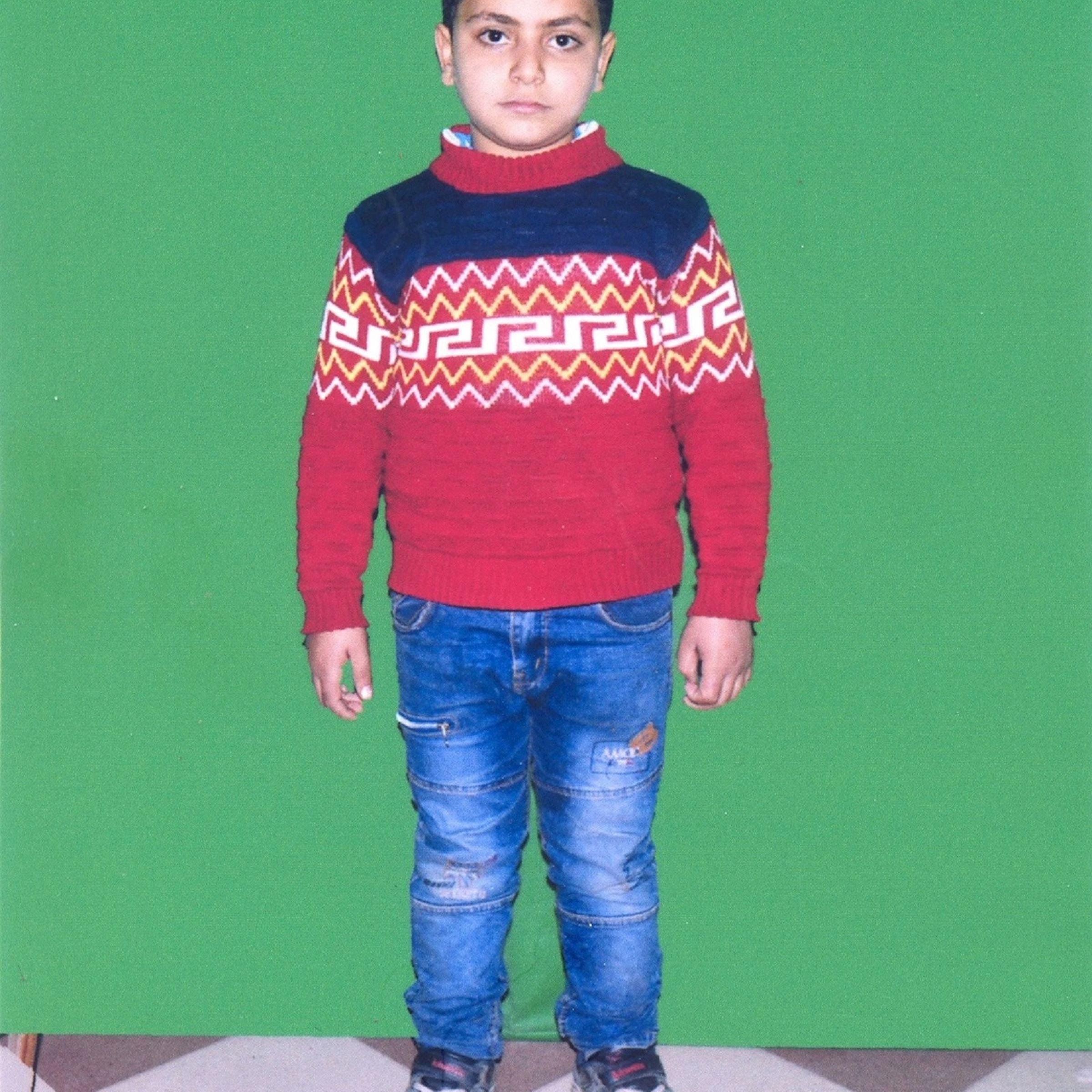 Human Appeal Orphan - ALi