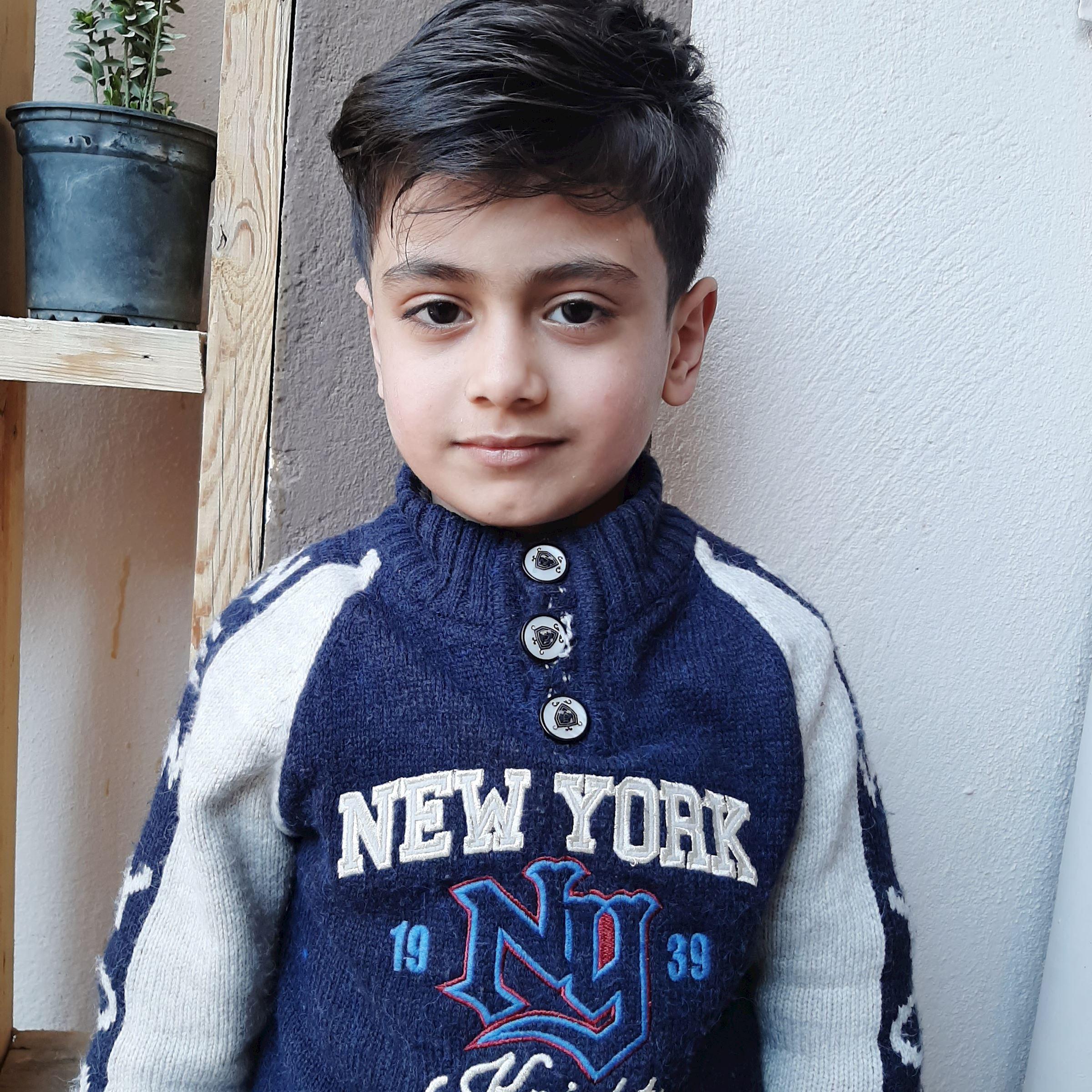 Human Appeal Orphan - Yaman