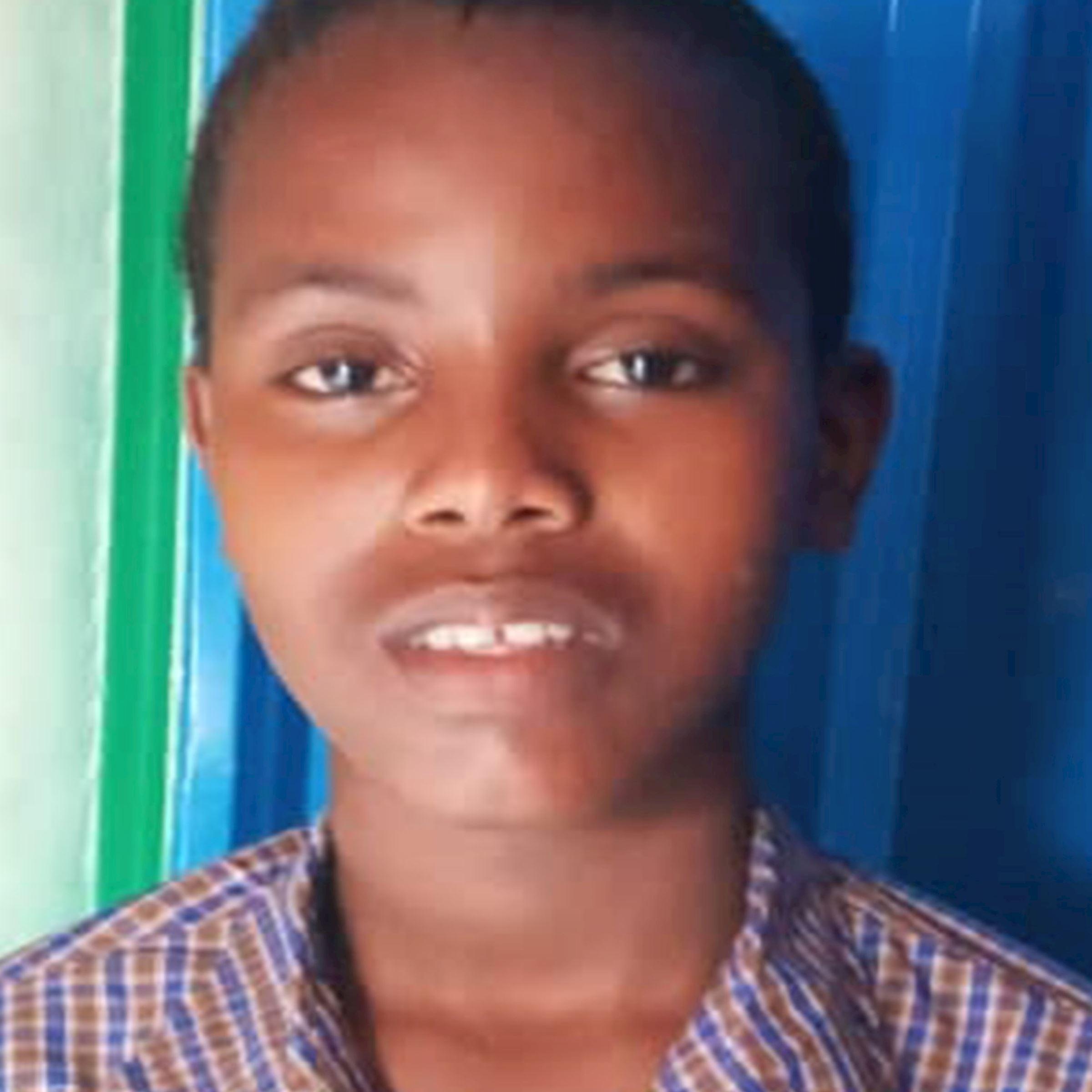 Human Appeal Orphan - Abdullahi